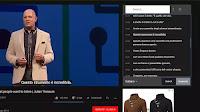 Cercare testo dentro i video Youtube ed estrarre i sottotitoli