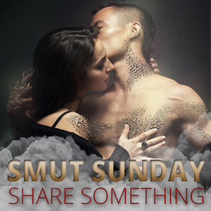 Smut Sunday button