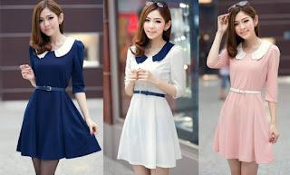 3 Tips Memilih Model Baju Fashionable Sesuai Bentuk Tubuh