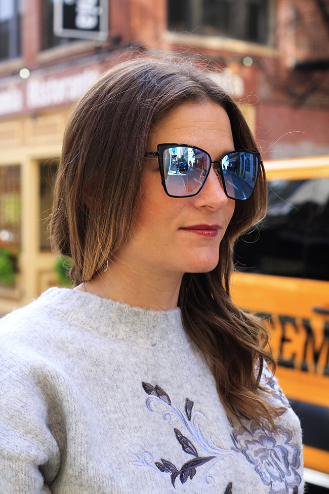 Fall Sunglasses