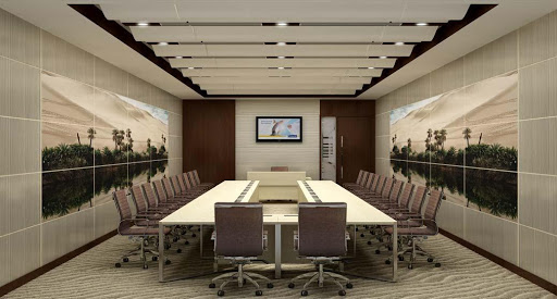 How a Full-Featured Conference Room for Rent is Perfect For Business