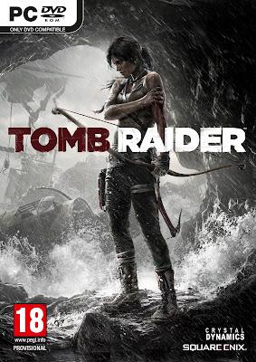 tomb raider pc 2013