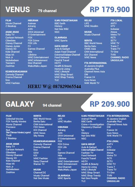 Image Result For Paket Internet Promo