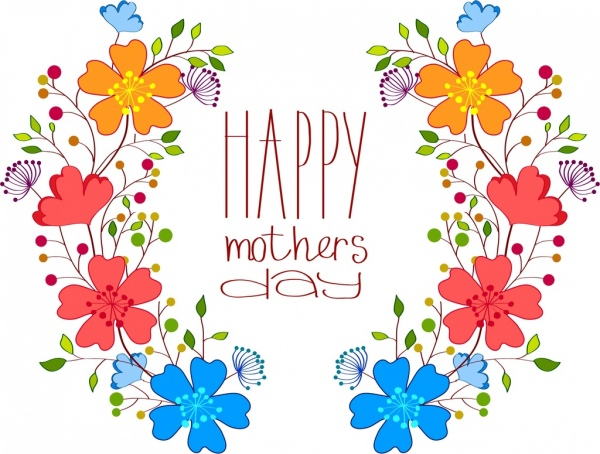 mothers day flowers images free