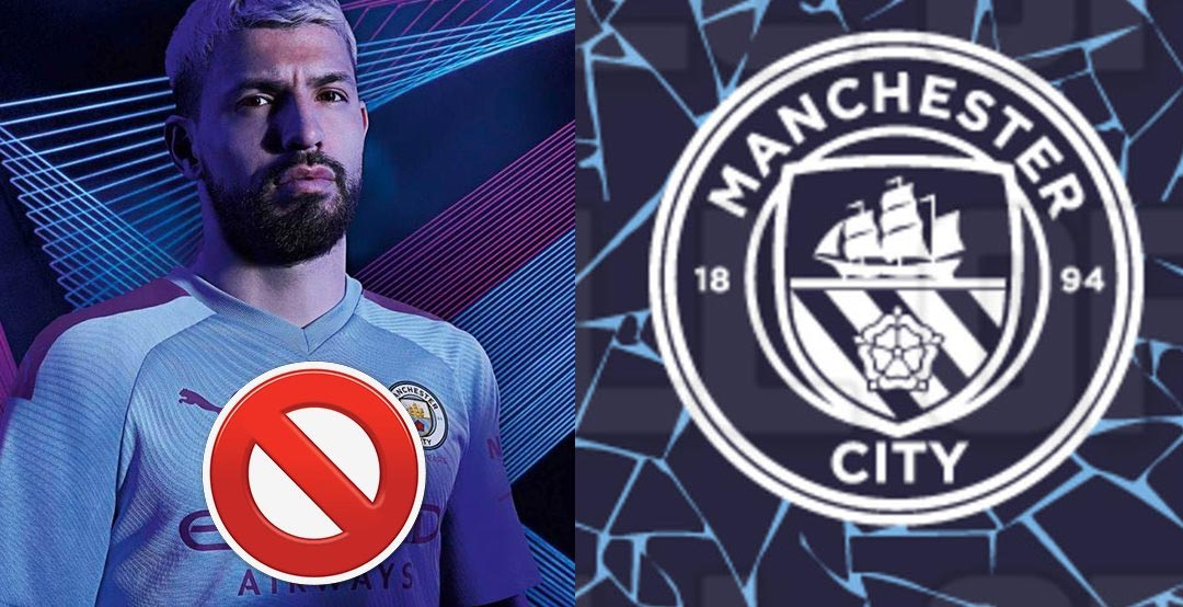 LEAKED: Puma Manchester City 20-21 Home Kit to Feature ...