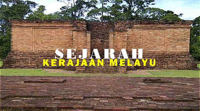 Kerajaan Melayu Purba, Letak Ibu Kota, Keruntuhan Serta Sumber Sejarahnya