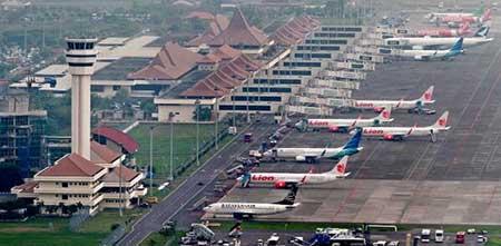 Cara Menghubungi Bandar Udara Internasional Juanda 24 Jam
