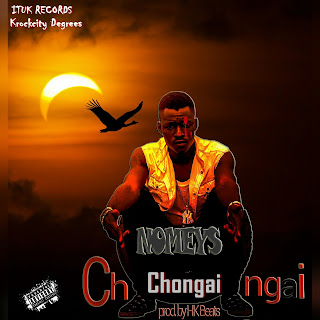New Music Alert: Nomeys - Chongai/@nomeys