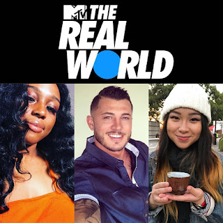 Right About Now The Year In Mtv Reality Is Heading Into Full Steam We Re A Month Season 33 Of Challenge And War Worlds Has Already