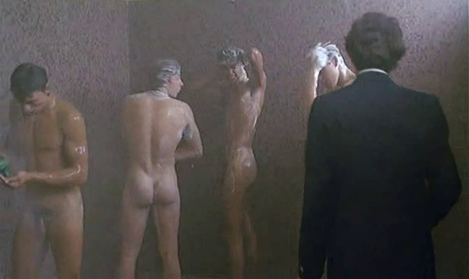 Jack Darks Male Shower Scenes -3647