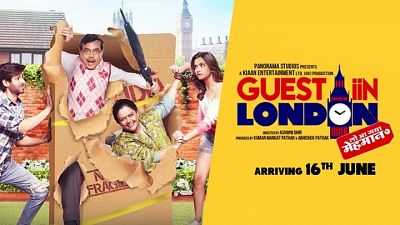 Download Guest iin London 2017 Hindi Movie 700mb