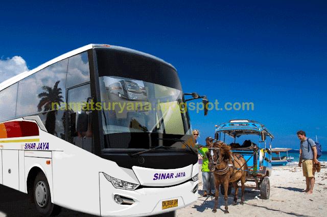 tarif-bus-sinar-jaya-tahun-2016
