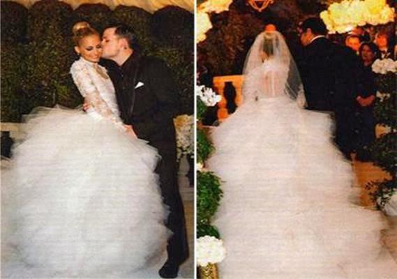 Misha Bridal Dresses Nicole Ritchie Marchesa Wedding Dress