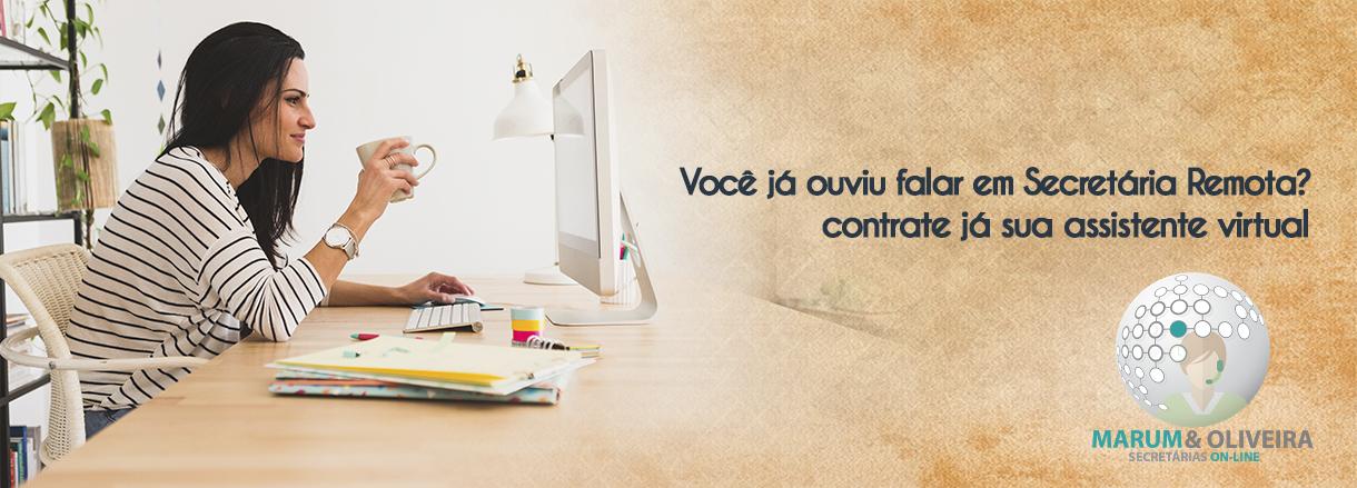 Marum e Oliveira