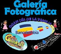 Gran Día de la Familia Bancolombia