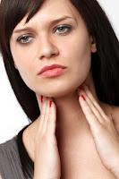 La causa psicosomatica della tonsillite