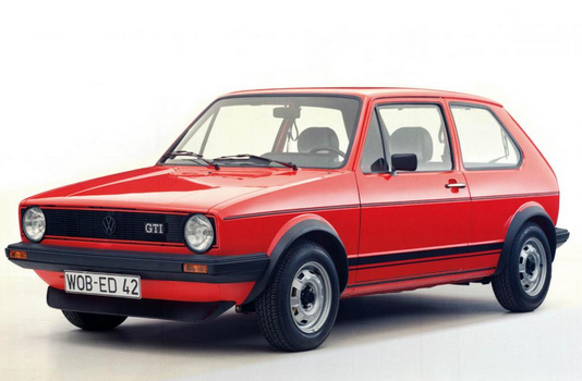 5 best-selling cars in the world throughout history
