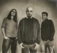 Green Yeti band photo