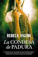 Resultado de imagen para La condesa de Padura Rebeca Viguri