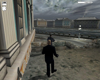 Hitman 2 Silent Assassin Highly Compressed Download