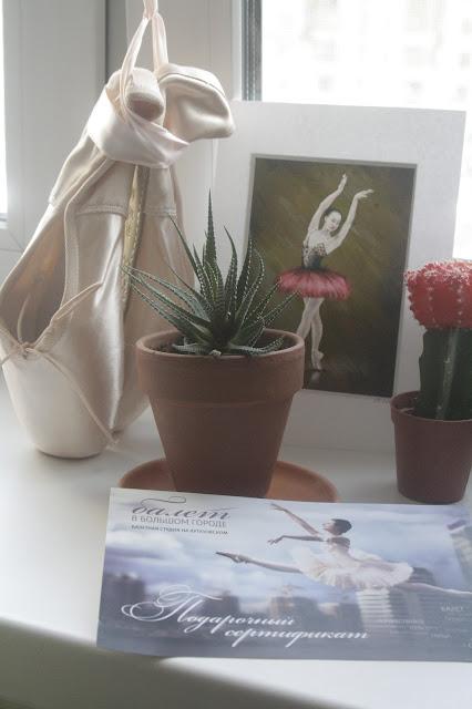 балет, танцы, В поисках балетной школы, Анна Мелкумян, блог
