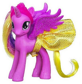 My Little Pony Crystal Princess Ponies Collection Princess Cadance Brushable Pony