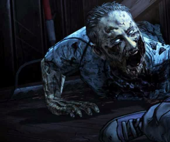 Download The Walking Dead Season2 Episode1 PC game