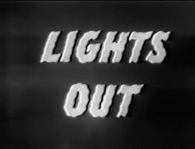 Lights Out Opening Scene, Horror TV