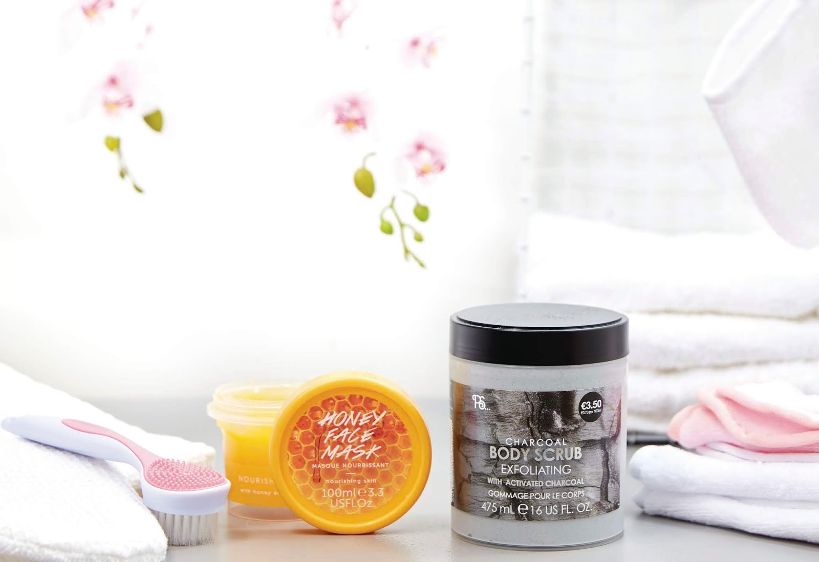 8ff4391e0388 I found my new beauty steal: Primark PS Charcoal Scrub: a review ...