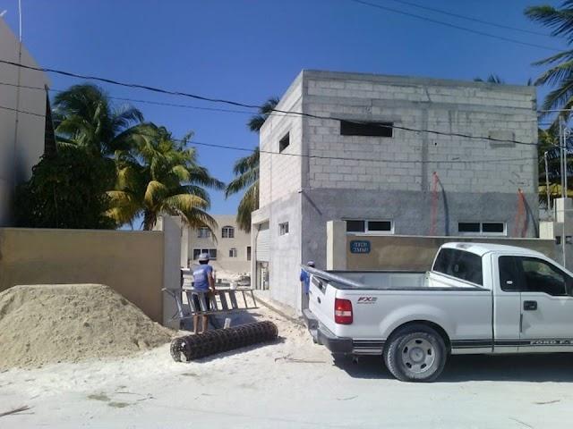 PROFEPA clausuró desarrollo inmobiliario en Chelem