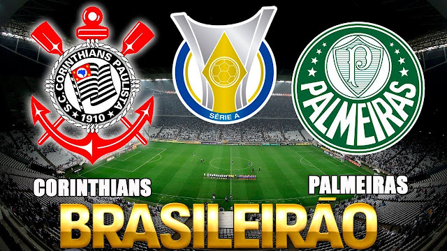 Assistir Corinthians x Palmeiras Ao Vivo Online