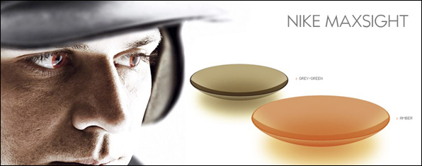 why were nike maxsight contact lenses discontinued