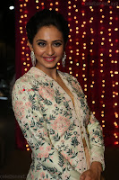 Rakul Preet Sing in Designer Skirt and Jacket Spicy Pics ~  Exclusive 31.JPG