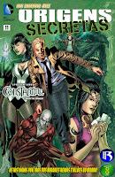 Os Novos 52! Origens Secretas #11