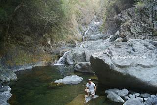 Gambang Falls