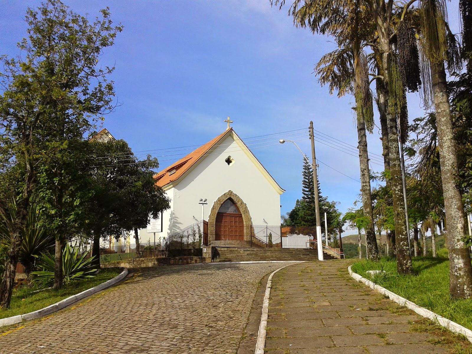 Igreja Santa Cecília