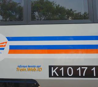 Kereta Api Jakarta Karanganyar