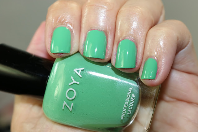 Zoya Ness