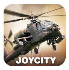 GUNSHIP BATTLE Helicopter 3D Apk v2.6.50 Mod Coins full for Android