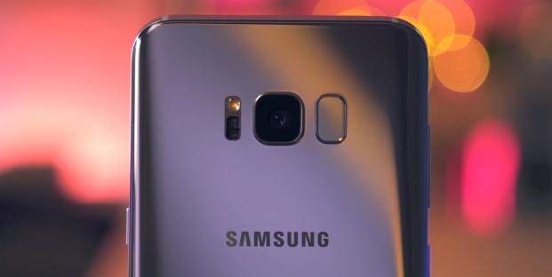 Samsung Galaxy S8 Plus G955W Pie 9: Install stock firmware via odin