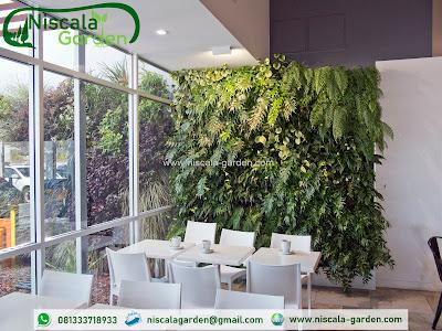 Harga Vertical Garden