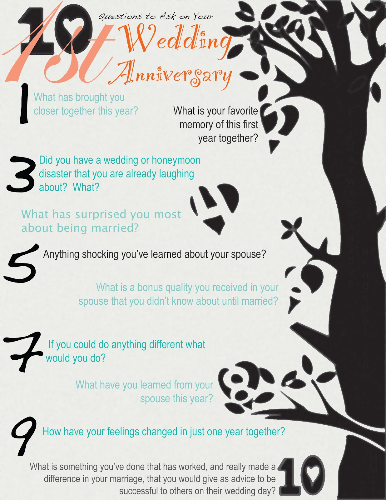 good flirty questions to ask your girlfriend You could try this list here: 70 funny interesting questions to ask a girl or here: 36 funny questions for flirty guys and girls or here: 15 really funny questions to ask a girl on your first date a word of warning: humor is a quite individual matter there are very different humor styles and it would be good for you to first get.
