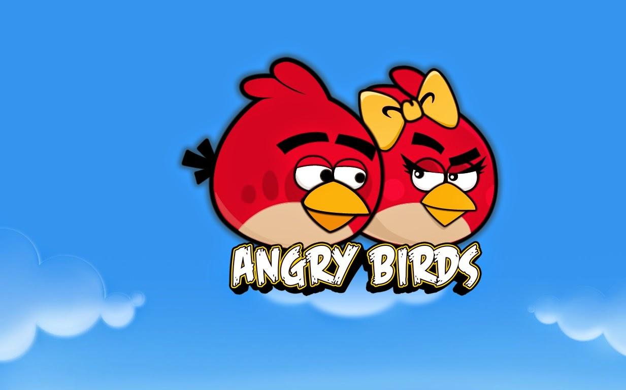 Angry Birds Desenho Para Colorir: Desenhos Para Colorir E Imprimir: Desenhos Dos Angry Birds