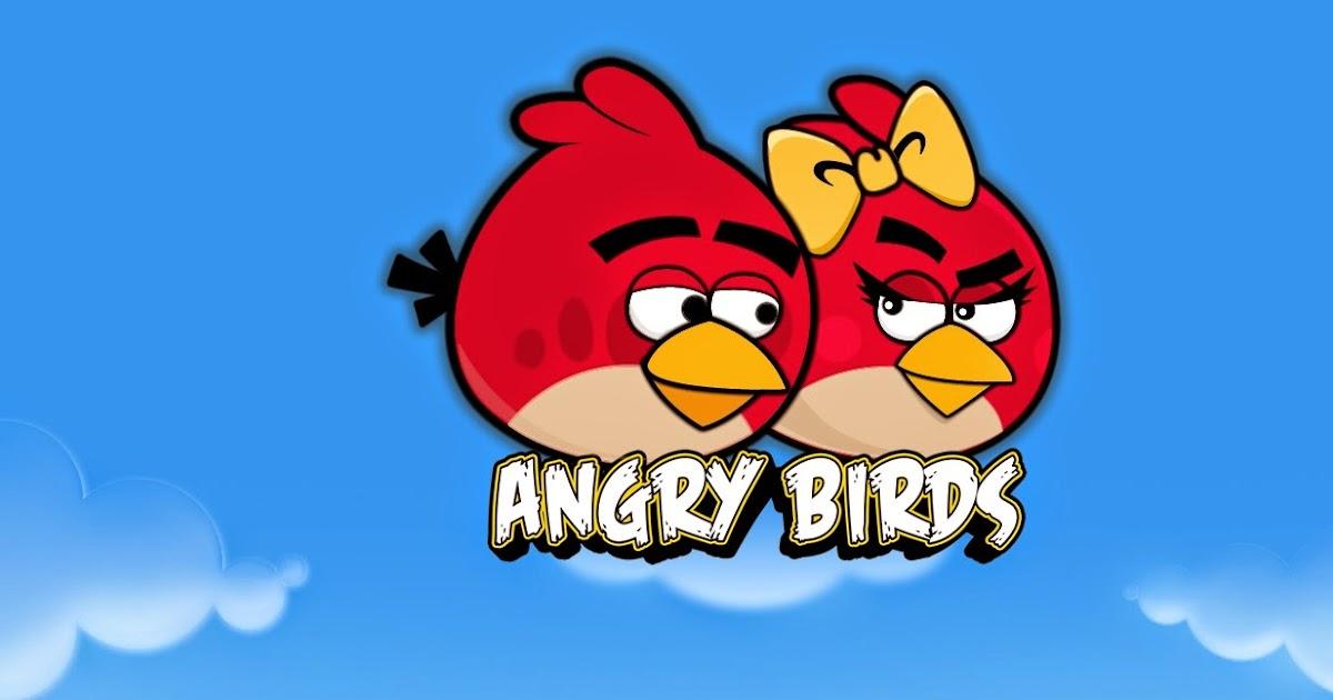 Desenhos Para Imprimir Do Angry Birds: Desenhos Para Colorir E Imprimir: Desenhos Dos Angry Birds