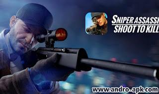 تحميل لعبة 3D SNIPER مهكرة الاصدار الاخير