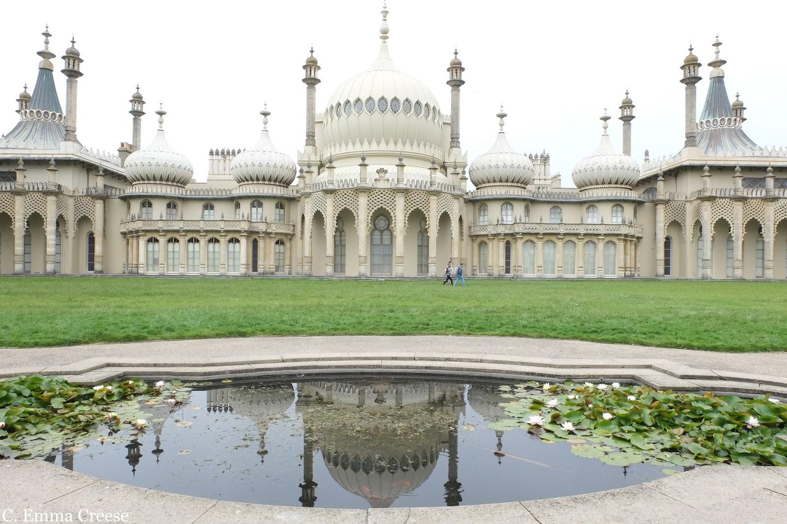 8 reasons why I adore Brighton