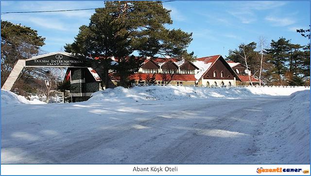 Abant-Kosk-Oteli
