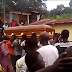 """""""Corpse Refused To Be Buried, Takes Villagers To The House Of Its Killer"""" (Photos/Video)"""