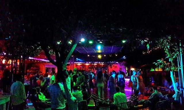 Disco Καπάκι: Η ντισκοτέκ στην Επίδαυρο που έγινε θρύλος