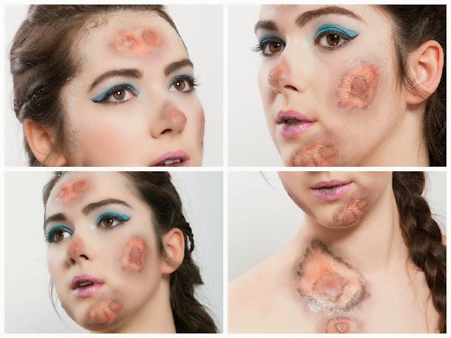 DFMA Makeup